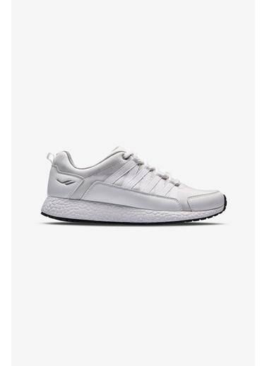 Lescon Koşu Ayakkabısı Beyaz